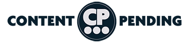 Content Pending Logo