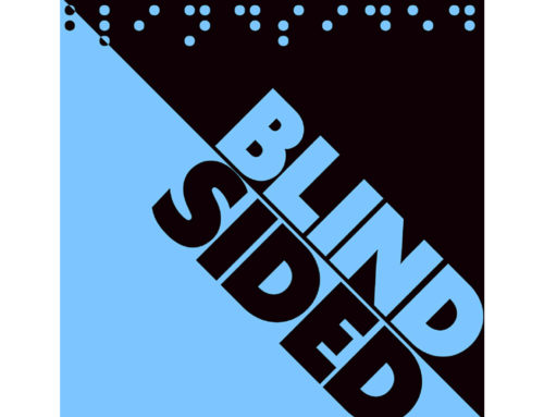 BlindSided – Eps 001