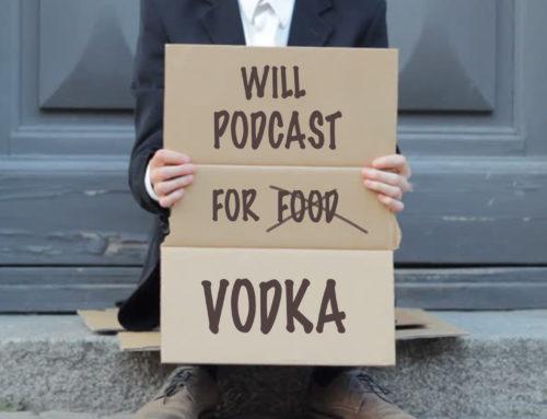 """Episode 21 – """"Funemployment"""""""