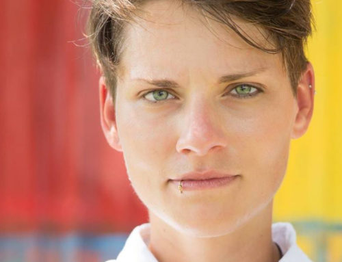 """Episode 32 – """"Pistols for Pride"""" w/ Arielle Isaac Norman"""
